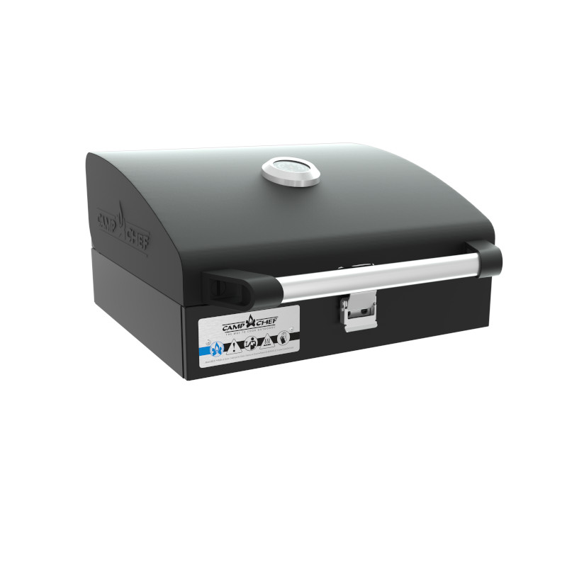 Camp Chef Deluxe BBQ Grill Box