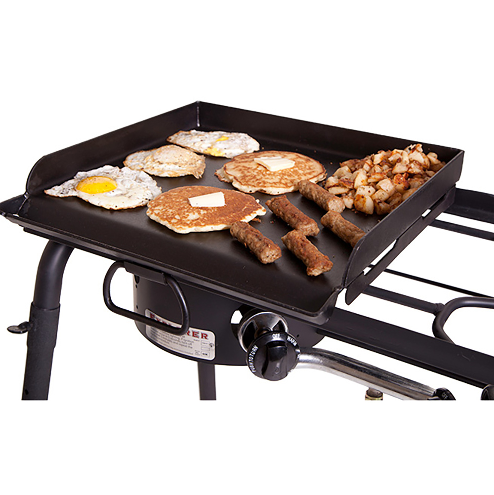 Camp Chef Flat Top Single Griddle